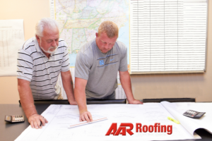 Commercial Roofing Contractor - NC, SC, TN & the SouthEastern USA