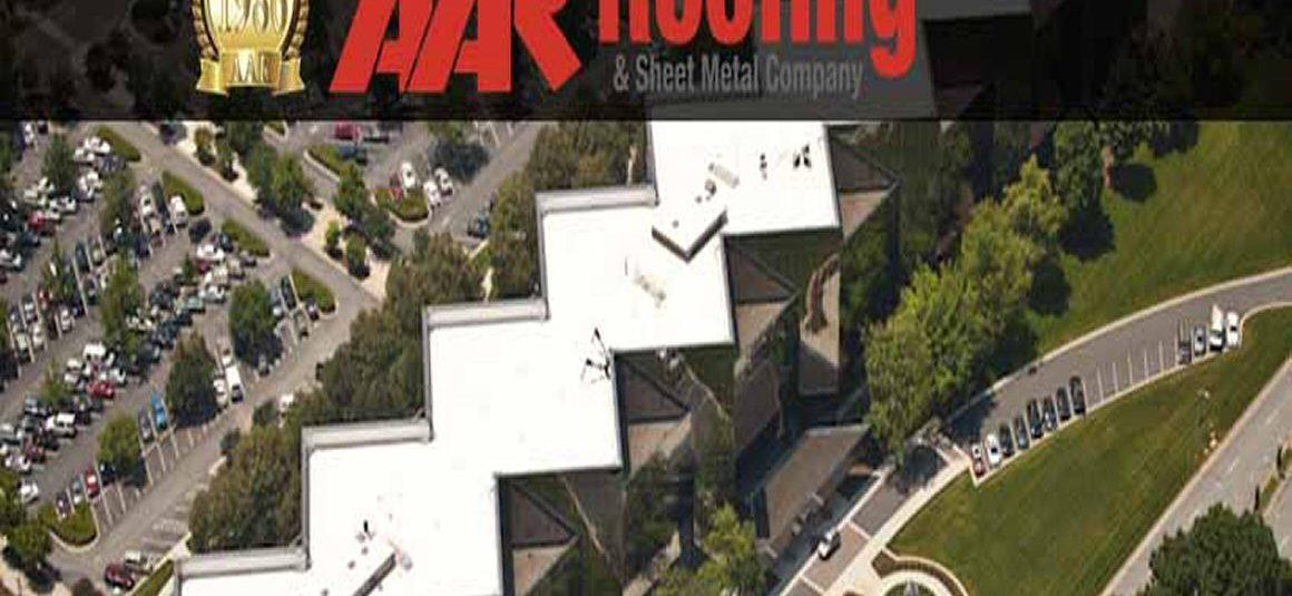 AAR Roofing