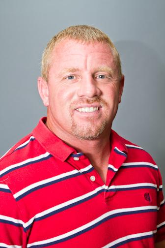Brad Kurth